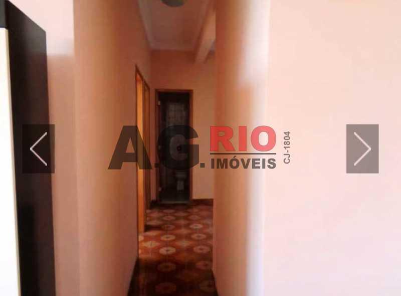 WhatsApp Image 2019-02-21 at 1 - Apartamento 2 quartos à venda Rio de Janeiro,RJ - R$ 145.000 - AGV22711 - 11