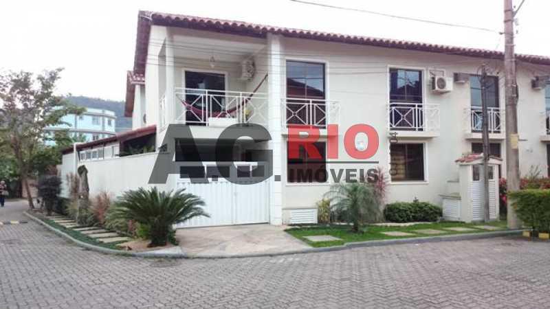 DSC_0051 - Casa 3 quartos à venda Rio de Janeiro,RJ - R$ 790.000 - AGV73370 - 1
