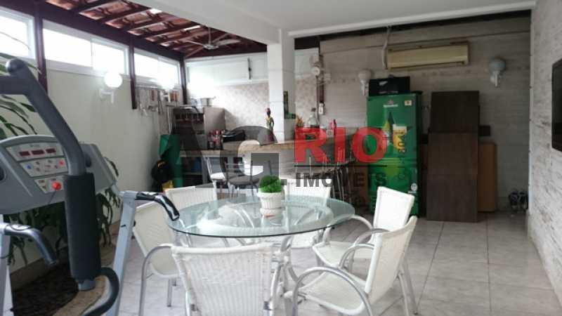 DSC_0053 - Casa 3 quartos à venda Rio de Janeiro,RJ - R$ 790.000 - AGV73370 - 5