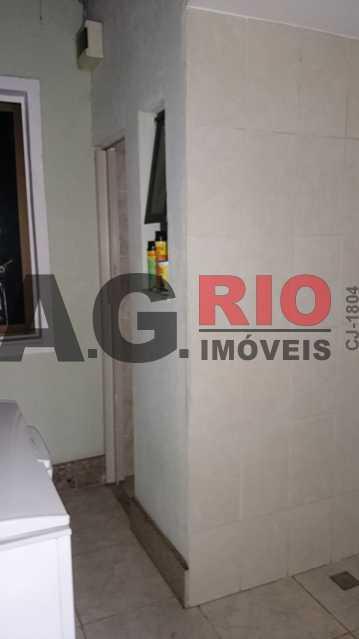 DSC_0055 - Casa 3 quartos à venda Rio de Janeiro,RJ - R$ 790.000 - AGV73370 - 6