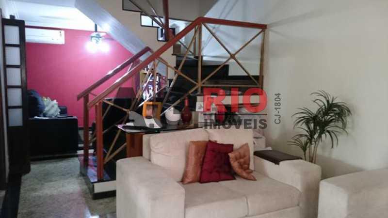 DSC_0057 - Casa 3 quartos à venda Rio de Janeiro,RJ - R$ 790.000 - AGV73370 - 3