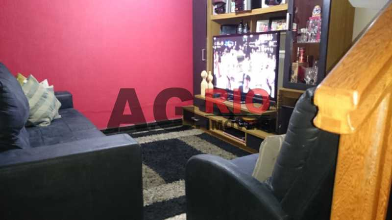 DSC_0058 - Casa 3 quartos à venda Rio de Janeiro,RJ - R$ 790.000 - AGV73370 - 7
