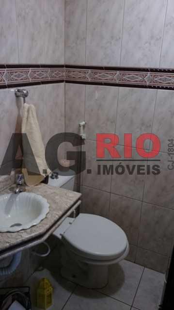 DSC_0061 - Casa 3 quartos à venda Rio de Janeiro,RJ - R$ 790.000 - AGV73370 - 10