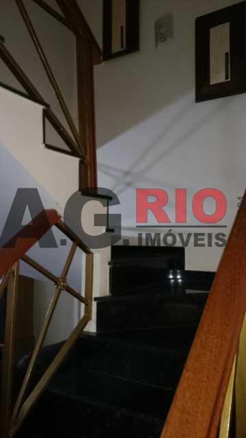 DSC_0062 - Casa 3 quartos à venda Rio de Janeiro,RJ - R$ 790.000 - AGV73370 - 11