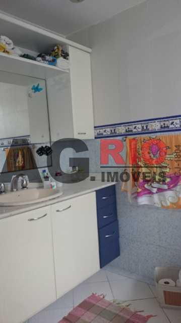 DSC_0066 - Casa 3 quartos à venda Rio de Janeiro,RJ - R$ 790.000 - AGV73370 - 9