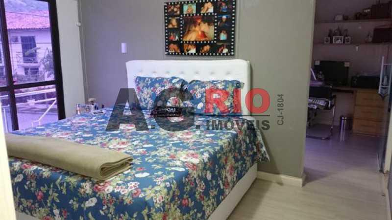 DSC_0067 - Casa 3 quartos à venda Rio de Janeiro,RJ - R$ 790.000 - AGV73370 - 15