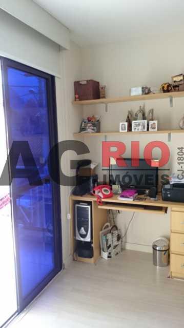 DSC_0068 - Casa 3 quartos à venda Rio de Janeiro,RJ - R$ 790.000 - AGV73370 - 16