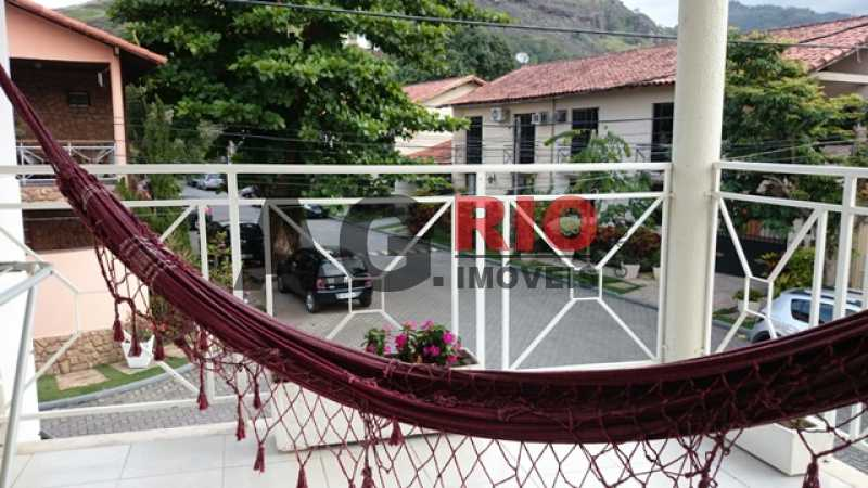 DSC_0069 - Casa 3 quartos à venda Rio de Janeiro,RJ - R$ 790.000 - AGV73370 - 14