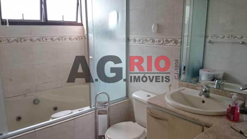 DSC_0070 - Casa 3 quartos à venda Rio de Janeiro,RJ - R$ 790.000 - AGV73370 - 17