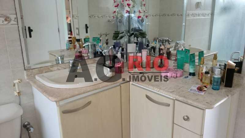 DSC_0072 - Casa 3 quartos à venda Rio de Janeiro,RJ - R$ 790.000 - AGV73370 - 18