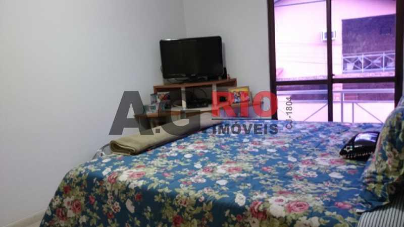 DSC_0078 - Casa 3 quartos à venda Rio de Janeiro,RJ - R$ 790.000 - AGV73370 - 20