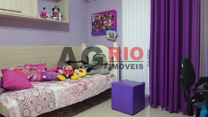 DSC_0079 - Casa 3 quartos à venda Rio de Janeiro,RJ - R$ 790.000 - AGV73370 - 21