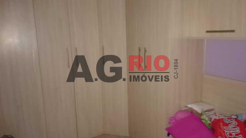 DSC_0081 - Casa 3 quartos à venda Rio de Janeiro,RJ - R$ 790.000 - AGV73370 - 22