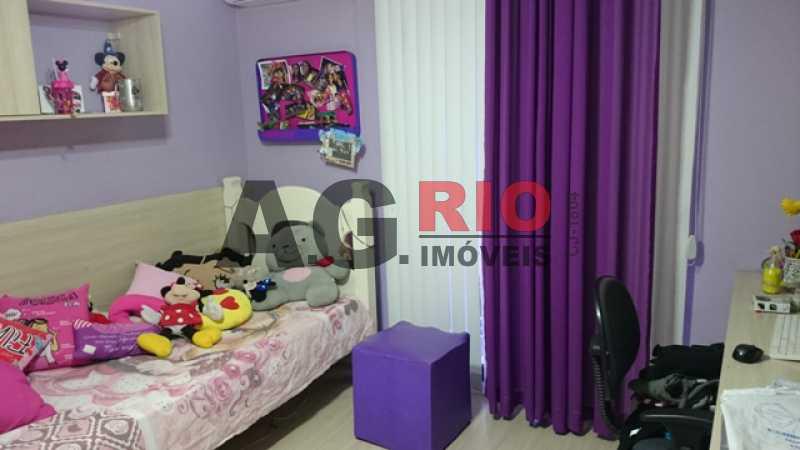 DSC_0082 - Casa 3 quartos à venda Rio de Janeiro,RJ - R$ 790.000 - AGV73370 - 23