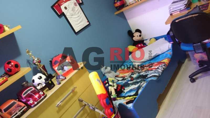 DSC_0084 - Casa 3 quartos à venda Rio de Janeiro,RJ - R$ 790.000 - AGV73370 - 24
