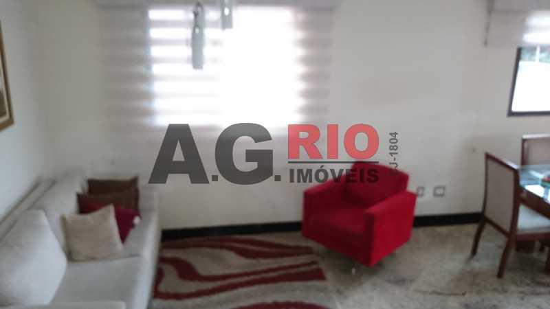 DSC_0086 - Casa 3 quartos à venda Rio de Janeiro,RJ - R$ 790.000 - AGV73370 - 25