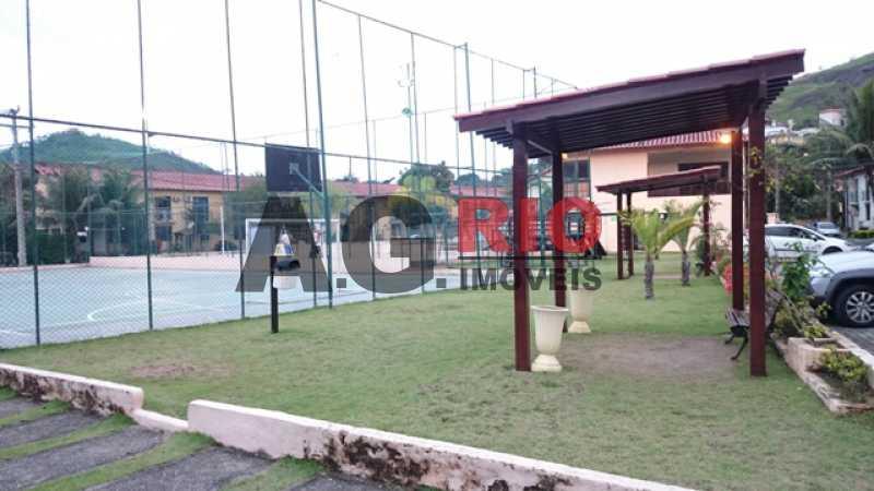 DSC_0090 - Casa 3 quartos à venda Rio de Janeiro,RJ - R$ 790.000 - AGV73370 - 26