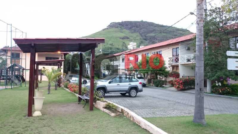 DSC_0091 - Casa 3 quartos à venda Rio de Janeiro,RJ - R$ 790.000 - AGV73370 - 27