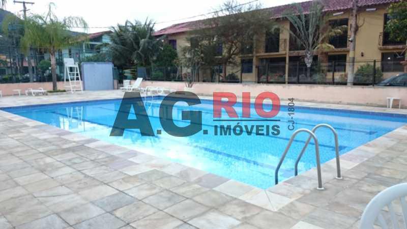 DSC_0092 - Casa 3 quartos à venda Rio de Janeiro,RJ - R$ 790.000 - AGV73370 - 28