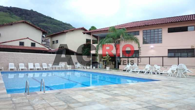 DSC_0094 - Casa 3 quartos à venda Rio de Janeiro,RJ - R$ 790.000 - AGV73370 - 29