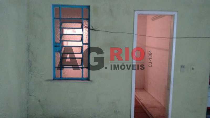 Cópia de IMG-20160923-WA0033 - Casa À Venda - Rio de Janeiro - RJ - Guadalupe - AGV73373 - 3