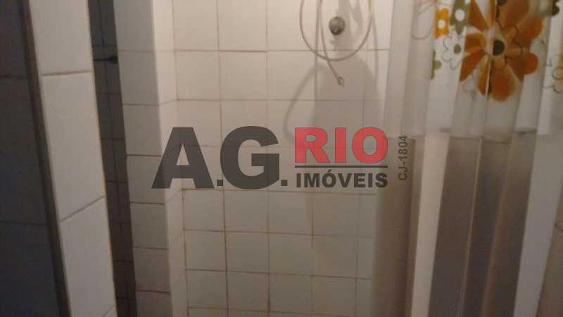 IMG-20160923-WA0022 - Casa À Venda - Rio de Janeiro - RJ - Guadalupe - AGV73373 - 6