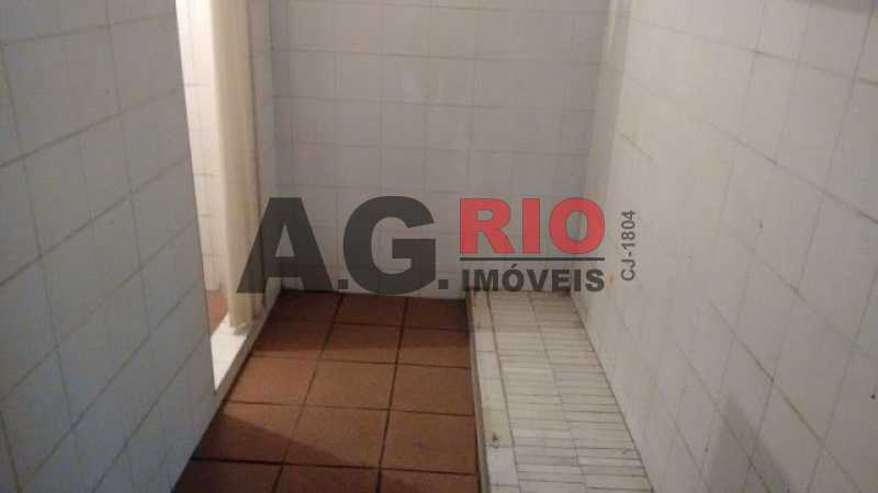 IMG-20160923-WA0025 - Casa À Venda - Rio de Janeiro - RJ - Guadalupe - AGV73373 - 9