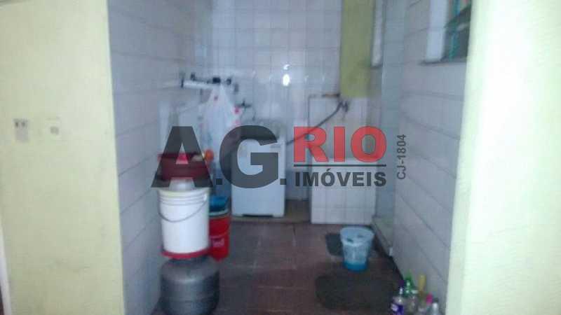 IMG-20160923-WA0035 - Casa Rio de Janeiro,Guadalupe,RJ À Venda,3 Quartos,120m² - AGV73373 - 14