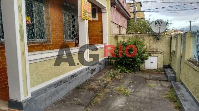 IMG-20160923-WA0037 - Casa À Venda - Rio de Janeiro - RJ - Guadalupe - AGV73373 - 1