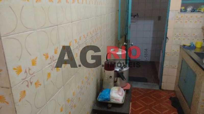 IMG-20160923-WA0042 - Casa À Venda - Rio de Janeiro - RJ - Guadalupe - AGV73373 - 19