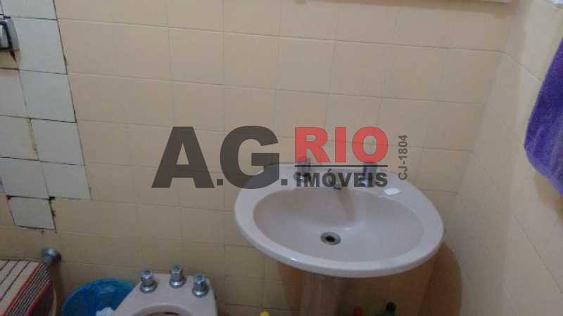 IMG-20160923-WA0045 - Casa Rio de Janeiro,Guadalupe,RJ À Venda,3 Quartos,120m² - AGV73373 - 21