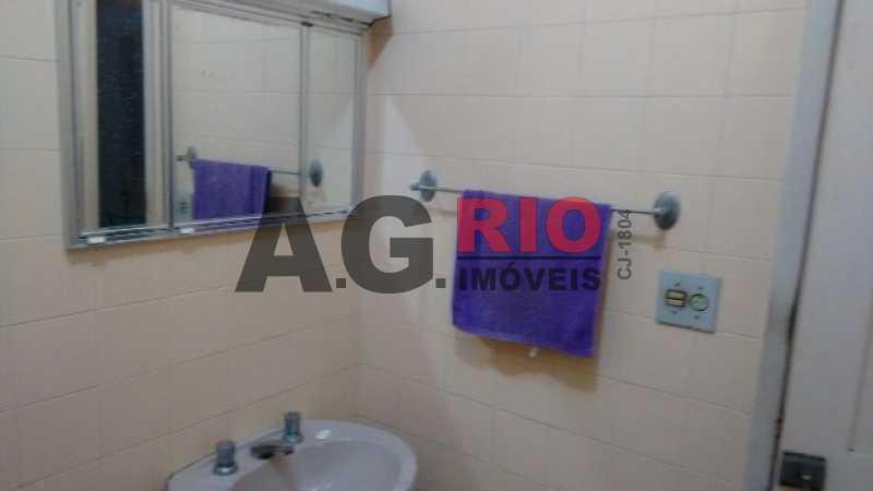 IMG-20160923-WA0046 - Casa À Venda - Rio de Janeiro - RJ - Guadalupe - AGV73373 - 22
