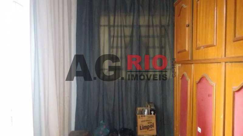 IMG-20160923-WA0051 - Casa À Venda - Rio de Janeiro - RJ - Guadalupe - AGV73373 - 24