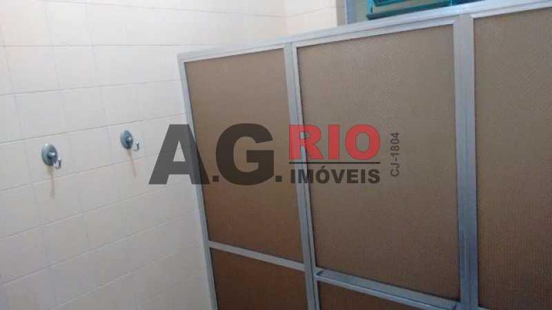 IMG-20160923-WA0055 - Casa À Venda - Rio de Janeiro - RJ - Guadalupe - AGV73373 - 27