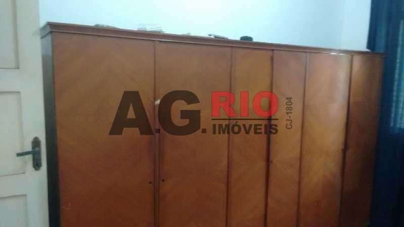 IMG-20160923-WA0057 - Casa À Venda - Rio de Janeiro - RJ - Guadalupe - AGV73373 - 29