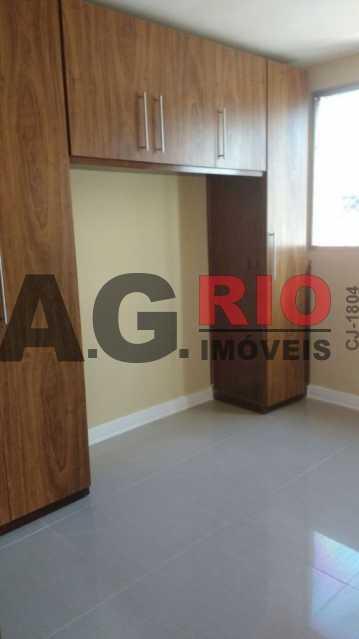 IMG-20161125-WA0003 - Apartamento À Venda - Rio de Janeiro - RJ - Praça Seca - AGV30700 - 7