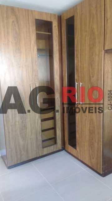 IMG-20161125-WA0008 - Apartamento À Venda - Rio de Janeiro - RJ - Praça Seca - AGV30700 - 9