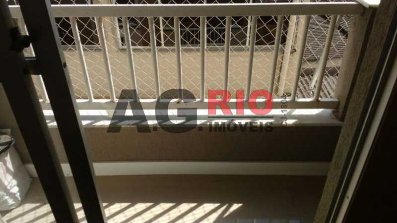 IMG-20161125-WA0010 - Apartamento À Venda - Rio de Janeiro - RJ - Praça Seca - AGV30700 - 16