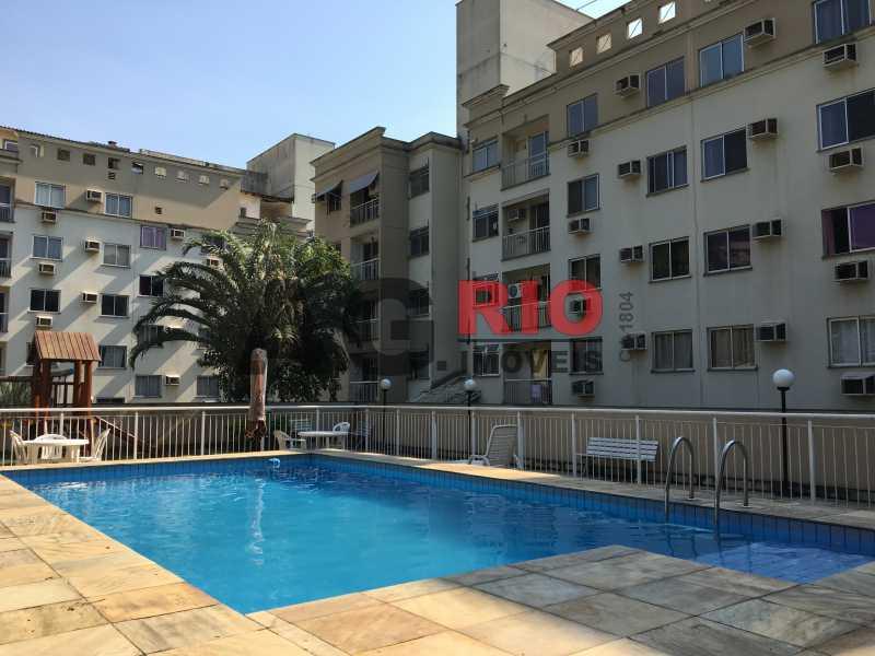 20 - Apartamento 2 quartos para alugar Rio de Janeiro,RJ - R$ 1.000 - VV2395 - 20