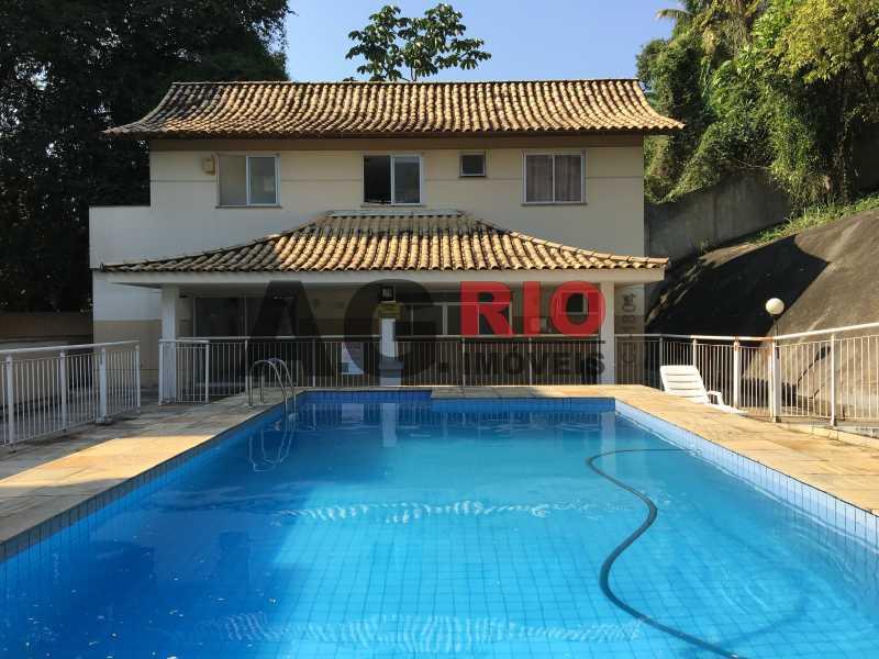 1 - Apartamento 2 quartos para alugar Rio de Janeiro,RJ - R$ 1.000 - VV2395 - 1