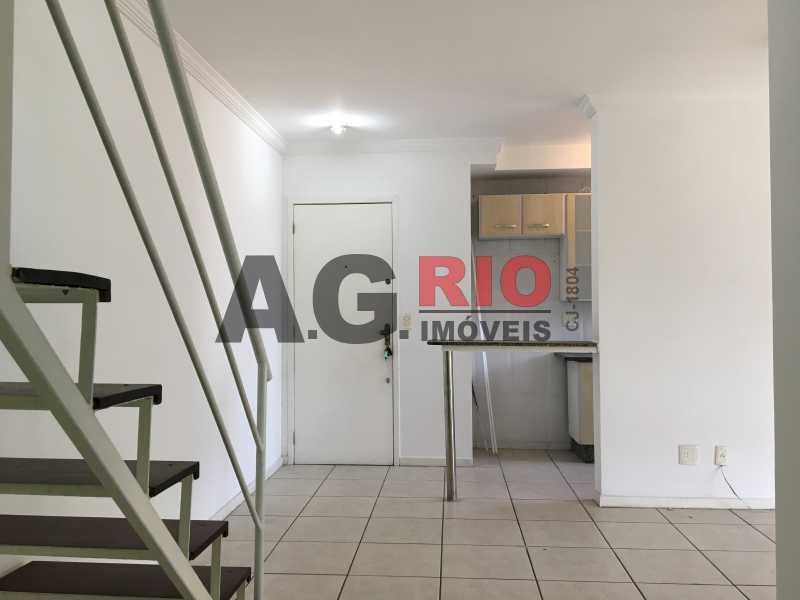 6 - Apartamento 2 quartos para alugar Rio de Janeiro,RJ - R$ 1.000 - VV2395 - 6