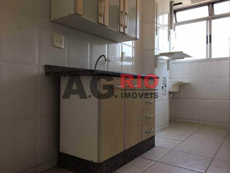 7 - Apartamento 2 quartos para alugar Rio de Janeiro,RJ - R$ 1.000 - VV2395 - 11