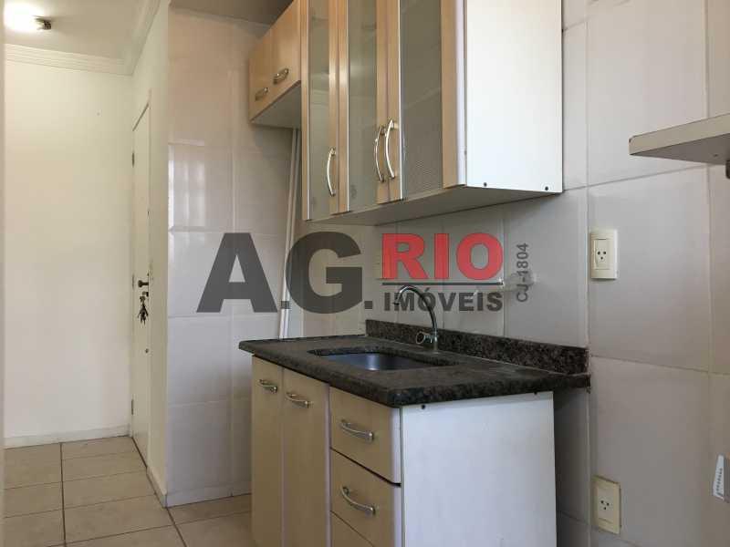 8 - Apartamento 2 quartos para alugar Rio de Janeiro,RJ - R$ 1.000 - VV2395 - 12
