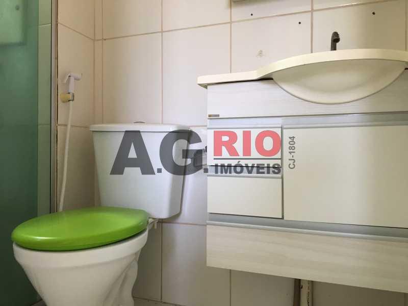 10 - Apartamento 2 quartos para alugar Rio de Janeiro,RJ - R$ 1.000 - VV2395 - 8