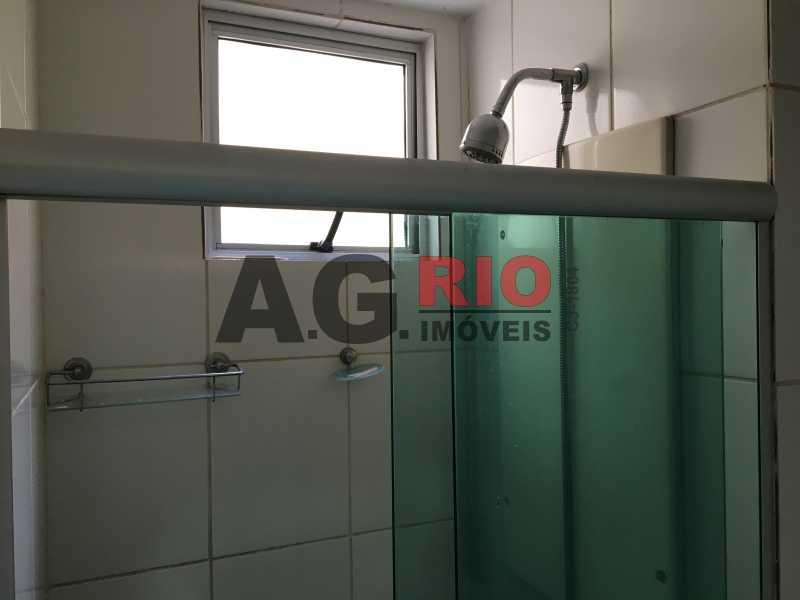 11 - Apartamento 2 quartos para alugar Rio de Janeiro,RJ - R$ 1.000 - VV2395 - 9