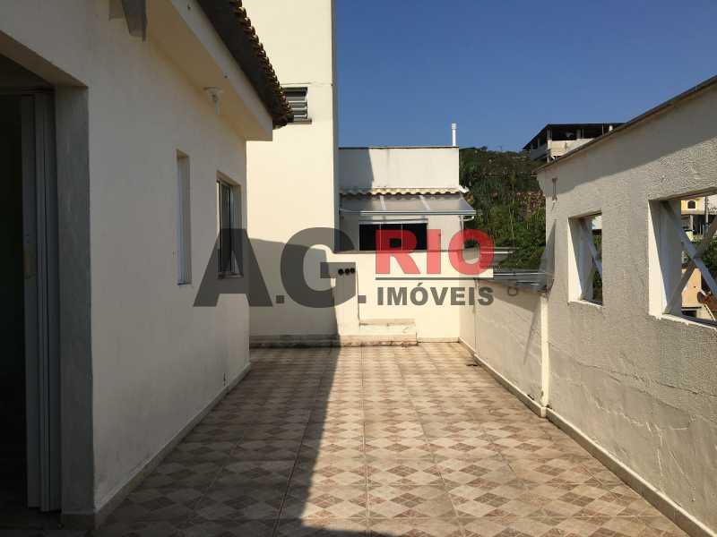 14 - Apartamento 2 quartos para alugar Rio de Janeiro,RJ - R$ 1.000 - VV2395 - 14