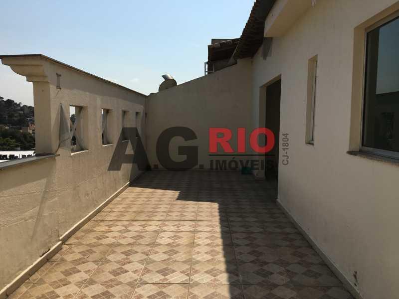 15 - Apartamento 2 quartos para alugar Rio de Janeiro,RJ - R$ 1.000 - VV2395 - 15