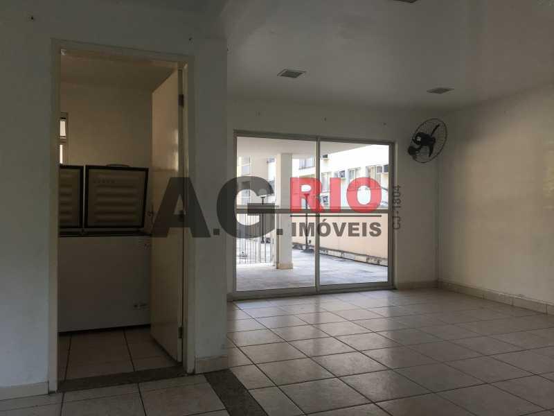 16 - Apartamento 2 quartos para alugar Rio de Janeiro,RJ - R$ 1.000 - VV2395 - 16