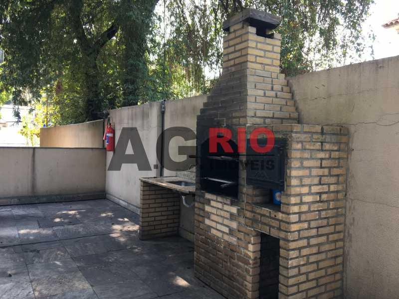 17 - Apartamento 2 quartos para alugar Rio de Janeiro,RJ - R$ 1.000 - VV2395 - 17
