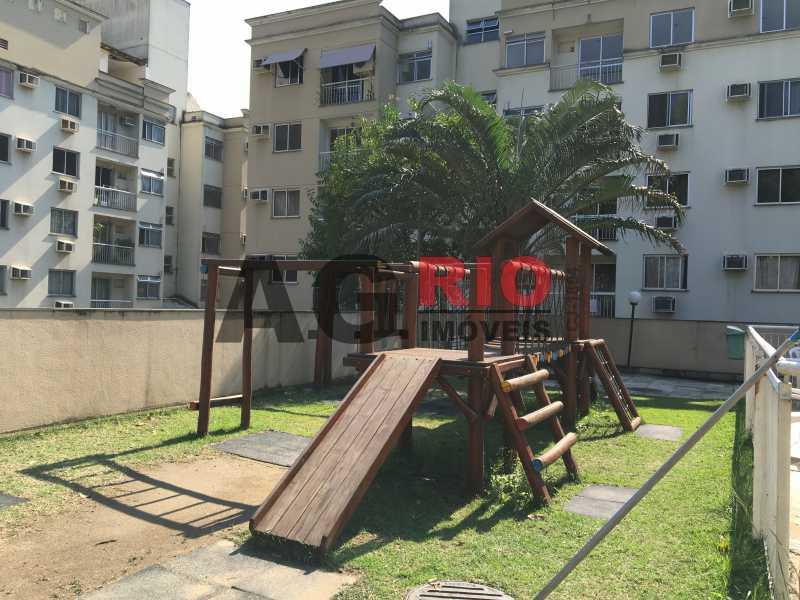 19 - Apartamento 2 quartos para alugar Rio de Janeiro,RJ - R$ 1.000 - VV2395 - 19